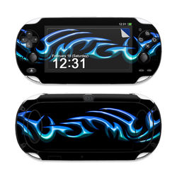 Sony PS Vita Skin - Cool Tribal