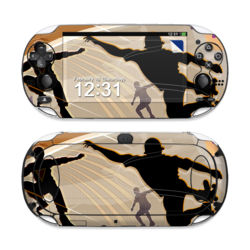 Sony PS Vita Skin - Dogtown