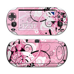 Sony PS Vita Skin - Her Abstraction