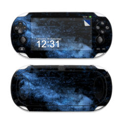 Sony PS Vita Skin - Milky Way