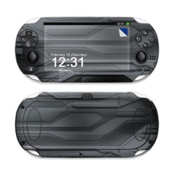 Sony PS Vita Skin - Plated