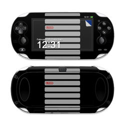 Sony PS Vita Skin - Retro