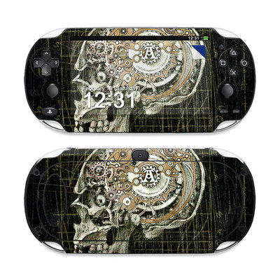 Sony PS Vita Skin - Anima Autonima