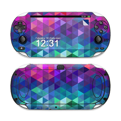 Sony PS Vita Skin - Charmed