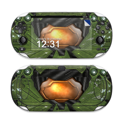 Sony PS Vita Skin - Hail To The Chief