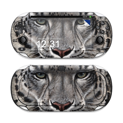 Sony PS Vita Skin - Call of the Wild