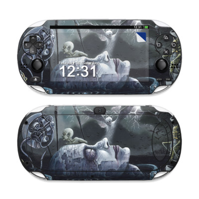 Sony PS Vita Skin - Dreams