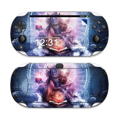 Sony PS Vita Skin - Dream Soulmates