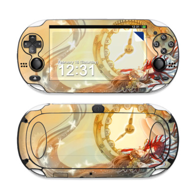 Sony PS Vita Skin - Dreamtime