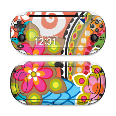 Sony PS Vita Skin - Fantasia