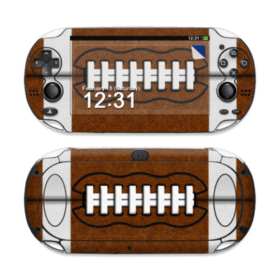 Sony PS Vita Skin - Football