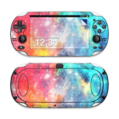 Sony PS Vita Skins | DecalGirl