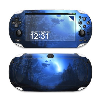 Sony PS Vita Skin - Harbinger