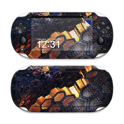 Sony PS Vita Skin - Hivemind