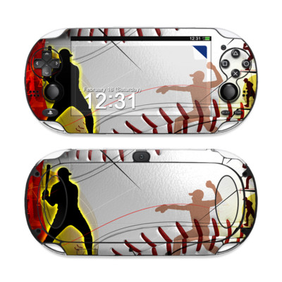 Sony PS Vita Skin - Home Run