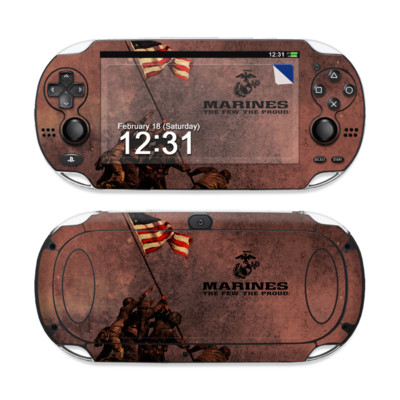 Sony PS Vita Skin - Honor