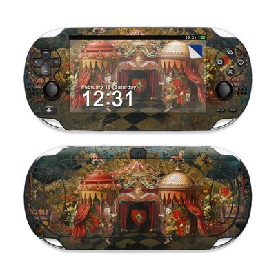 Sony PS Vita Skin - Imaginarium