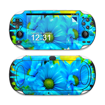 Sony PS Vita Skin - In Sympathy