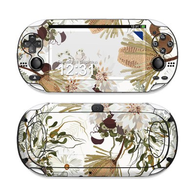 Sony PS Vita Skin - Juliette Charm