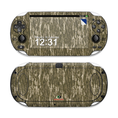 Sony PS Vita Skin - New Bottomland
