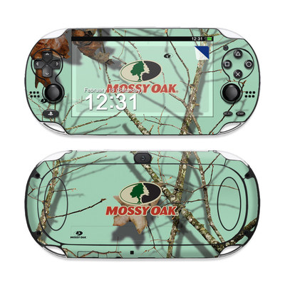 Sony PS Vita Skin - Break-Up Lifestyles Equinox