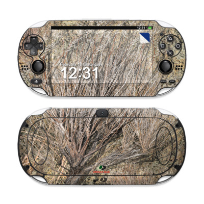 Sony PS Vita Skin - Brush