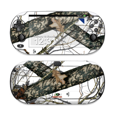 Sony PS Vita Skin - Winter