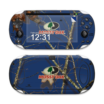 Sony PS Vita Skin - Break-Up Lifestyles Open Water