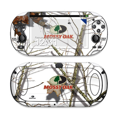 Sony PS Vita Skin - Break-Up Lifestyles Snow Drift