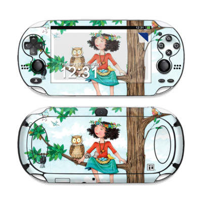 Sony PS Vita Skin - Never Alone