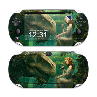 Sony PS Vita Skin - Playmates