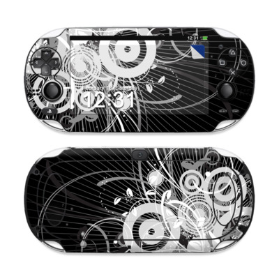 Sony PS Vita Skin - Radiosity