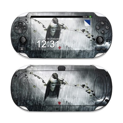 Sony PS Vita Skin - Reach