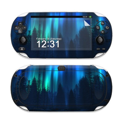 Sony PS Vita Skin - Song of the Sky