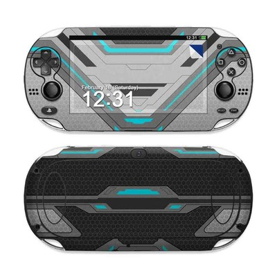 Sony PS Vita Skin - Spec
