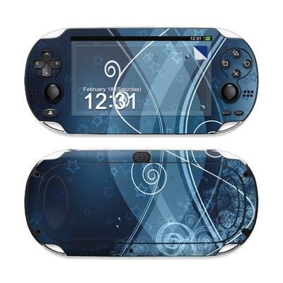 Sony PS Vita Skin - Superstar