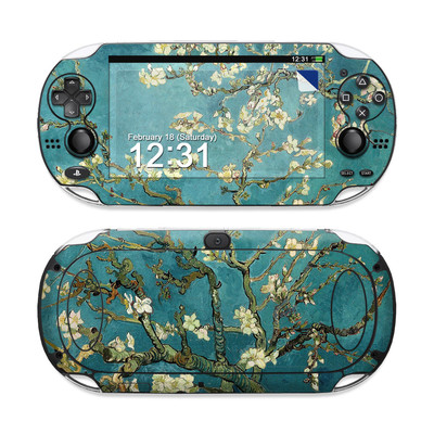 Sony PS Vita Skin - Blossoming Almond Tree