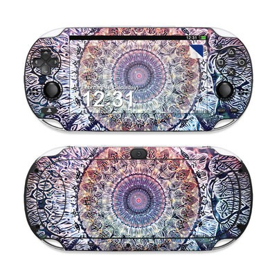 Sony PS Vita Skin - Waiting Bliss