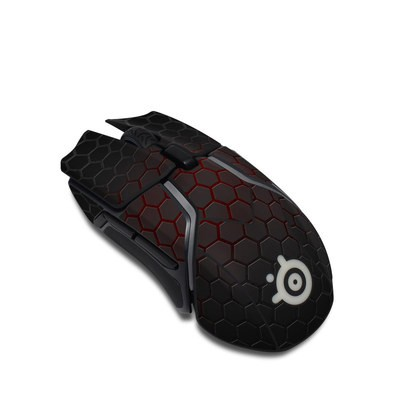 SteelSeries Rival 600 Gaming Mouse Skin - EXO Heartbeat