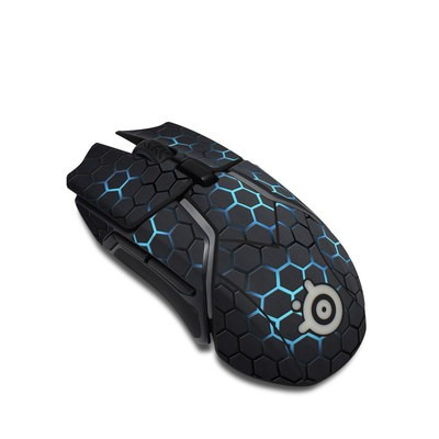 SteelSeries Rival 600 Gaming Mouse Skin - EXO Neptune