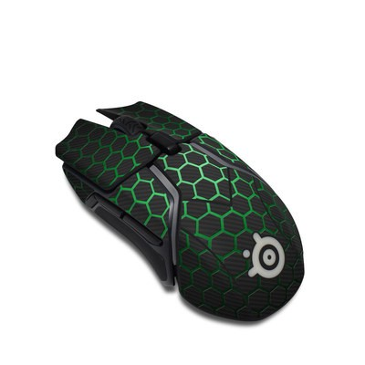 SteelSeries Rival 600 Gaming Mouse Skin - EXO Pioneer