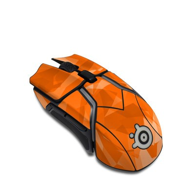 SteelSeries Rival 600 Gaming Mouse Skin - Solar Storm