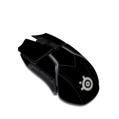 SteelSeries Rival 600 Gaming Mouse Skin - Solid State Black