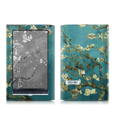 Sony PRS-950 Reader Skin - Blossoming Almond Tree