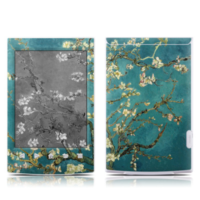 Sony Reader PRS-T2 Skin - Blossoming Almond Tree