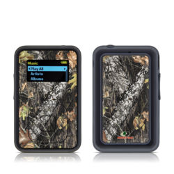 SanDisk Sansa Clip Plus Skin - Break-Up