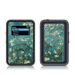 SanDisk Sansa Clip Plus Skin - Blossoming Almond Tree