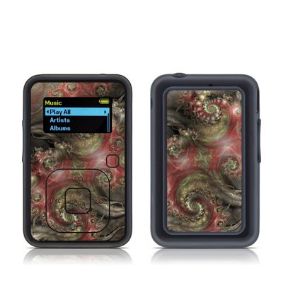 SanDisk Sansa Clip Plus Skin - Reaching Out