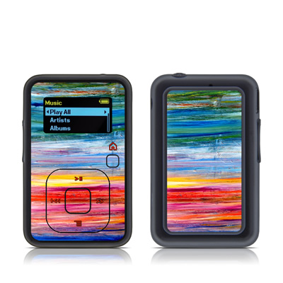 SanDisk Sansa Clip Plus Skin - Waterfall