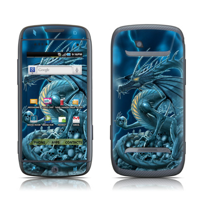 Samsung Sidekick 4G Skin - Abolisher